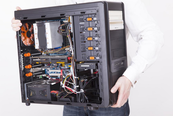 Computerens indre  shutterstock 125452241