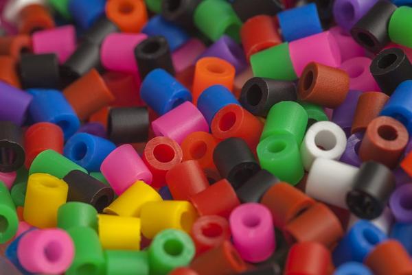 Plastikperler  COLOURBOX15794457